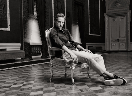 David Hallberg for PORT