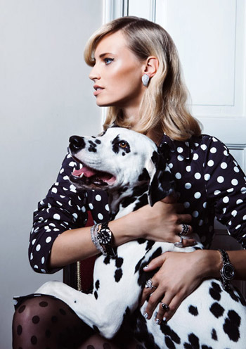 DOGGY STYLE FOR ELLE